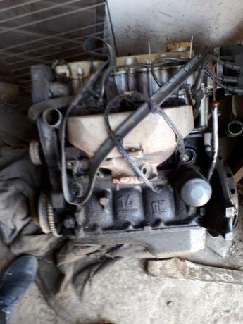 Продається мотор 1.4 газ-бензин