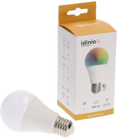 Żarówka E27 Color LED WiFi Holandia