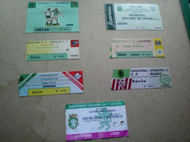 7 Bilhetes Futebol