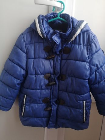 Куртка  зимова для хлопчика Mayoral