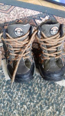 Взуття для хлопчика на 17см