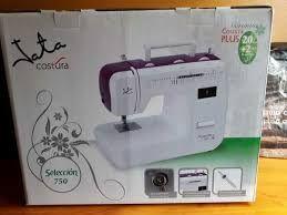 Máquina de Costura A Jata Génesis MC695