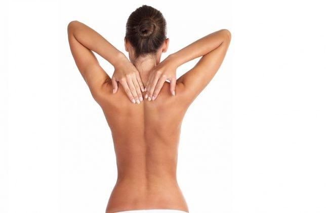 Професійний масаж. 250грн/год
