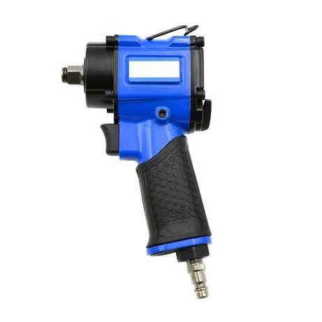 Pistola Chave de Impacto Pneumática Curta 1/2 1200 Nm (Com Iva)