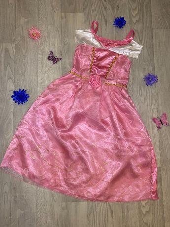 Карнавальный костюм платье принцессы Авроры Аврора