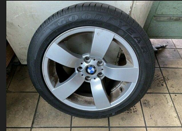Felgi 17cali  BMW i opony
