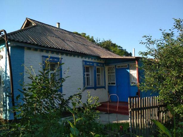 Продається приватний будинок (65 м2), Київська обл., Згурівський р-н