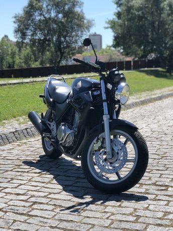 Honda CB 500 (25Kw)