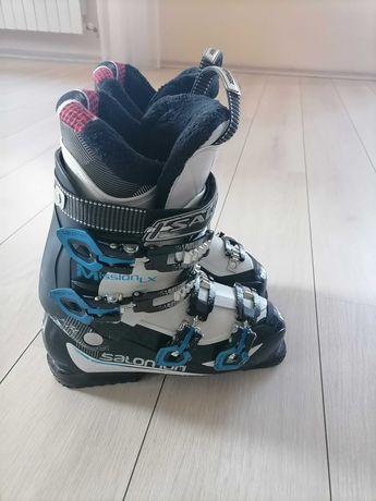Buty carwingowe narciarskie Salomon 26