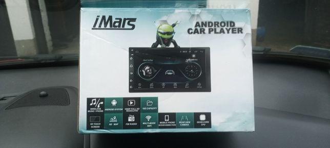 Sprzedam  Imars  Android Car Player