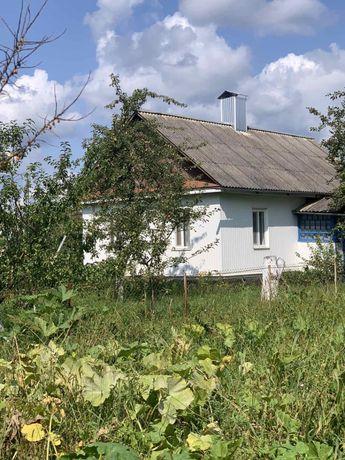 Продаж будинку село Шубків, вул Зелена