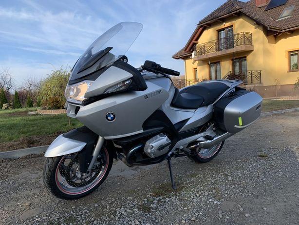 BMW 1200 RT rok 2008