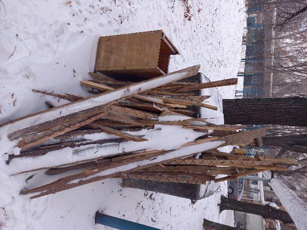 Продам дрова самовывоз низ пр-т Кирова.