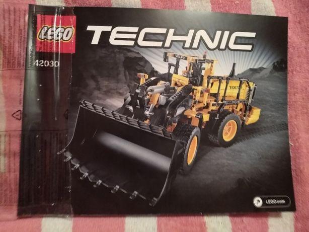 Klocki Lego Technik 42030