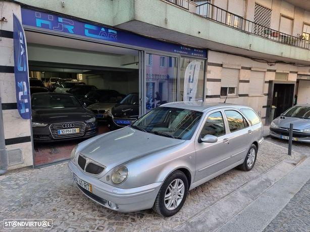Lancia Lybra SW 1.9 JTD LS Plus