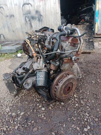 Мотор 1.9 дизель Ауді 80 Б3- б4 Т3 Т4 КПП Пассат Венто Толедо ААZ
