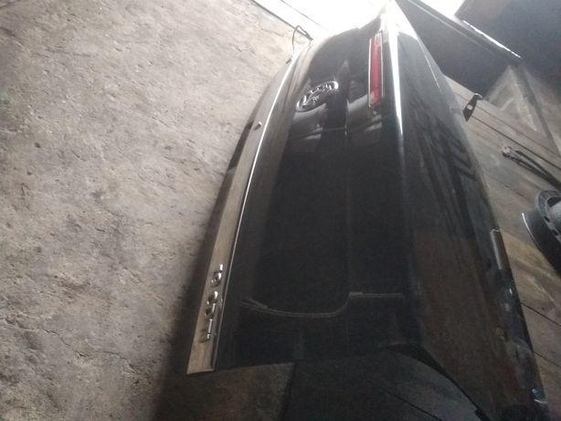 Kompletna Klapa tył Opel Vectra C LIFT 2005rok Z20R SEDAN 1.9CDTI