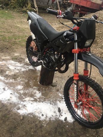 Fantik Moto не ( KTM YAMAHA HONDA )