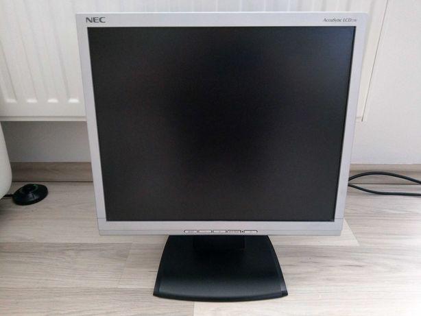 Monitor 17 NEC AccuSync LCD 73V