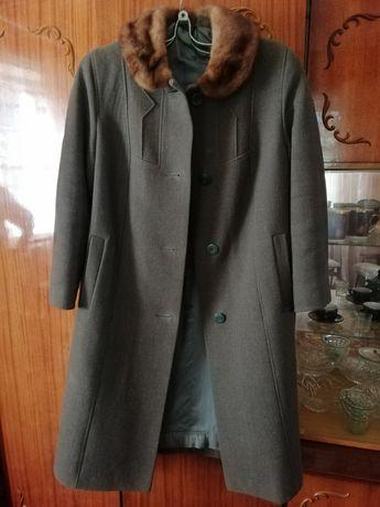 Пальто осінь - зима