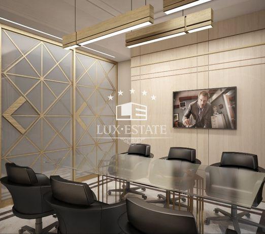 Lux-Estate Роскошный офис на Печерске ЖК Аристократ н/ф