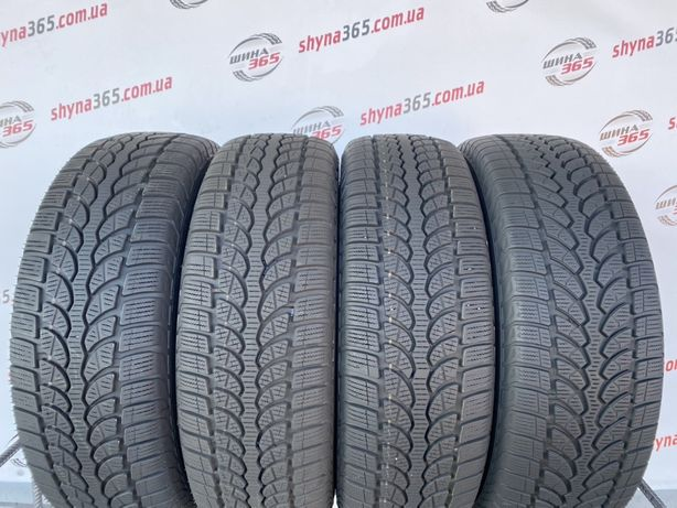 R16 215/65 Bridgestone/Nokian Шины Б.У Склад Зимові Germany 7mm