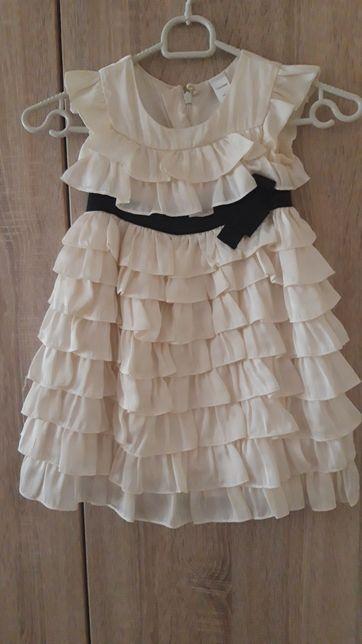 Sukieneczka firmy babyGap