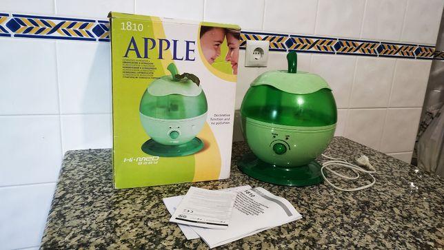 Humidificador Ultrassónico Apple Hi M Baby / Bebé