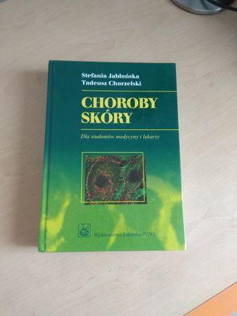 Choroby skóry Jabłońska, Chorzelski 2002