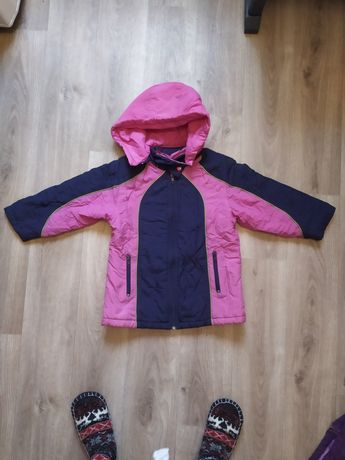 Курточка еврозима детская