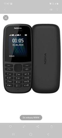 Nokia 105 telefon