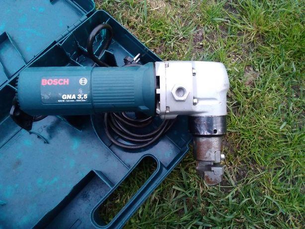 Nożyce do blachy Bosch GNA 3,5