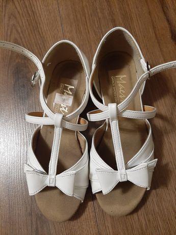 Туфли для танцев 18,5 см
