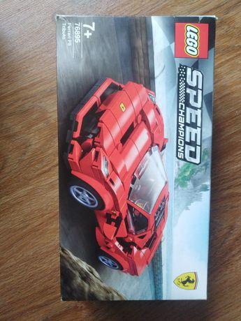 Lego champions Ferrari F8 Tributo 76895