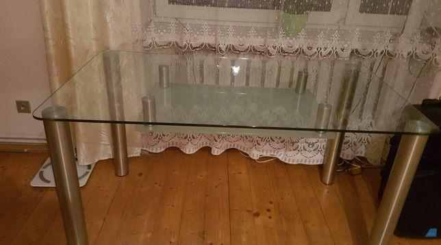 Stół Szklanny
