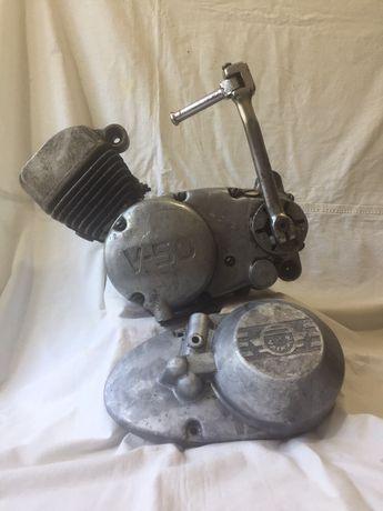 Дырчик,двигатель V-50,Карпаты,сделано СССР,все работает,качество люкс.