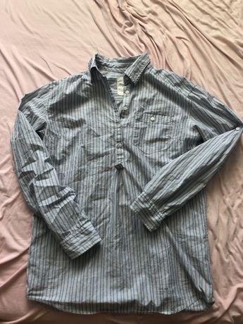 Koszulowa tunika H&M