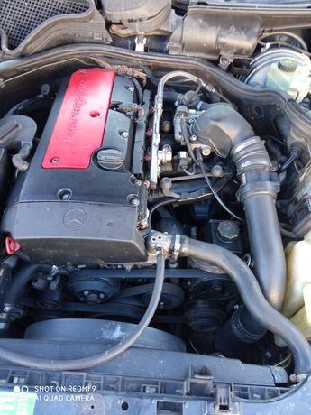 продам двигун, мотор стартер генератор мерс w210 203 2.0 2.3 компресор