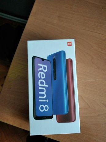 Смартфон Redmi 8