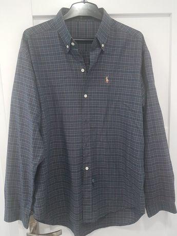 Sprzedam koszulę Ralph Lauren