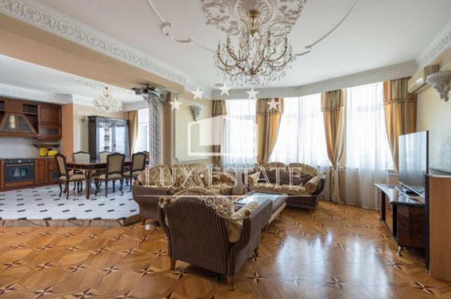 От собственника! Без% Аренда апартаментов(150м2) ул. Леси Украинки 23