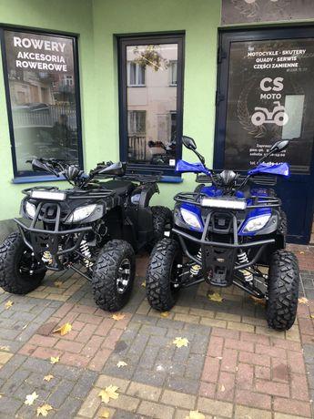 Quad ATV 250cc - HUNTER PRO+ XXL - nowość, transport, gwarancja !