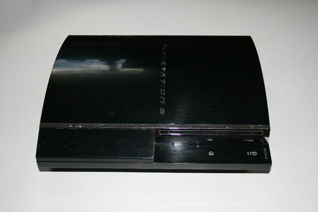Sony PlayStation 3 - PS3 FAT - 80GB - CECHC04