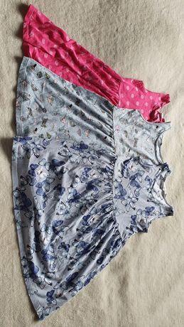 Sukienka letnia - 3w1