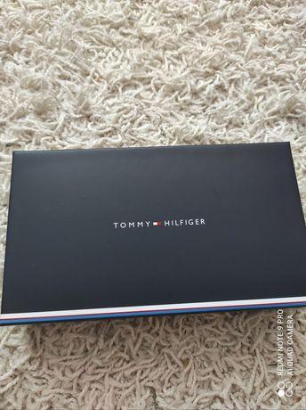 Pudełko na portfel Tommy Hilfiger