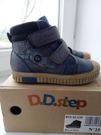 Ботинки D.D. Step
