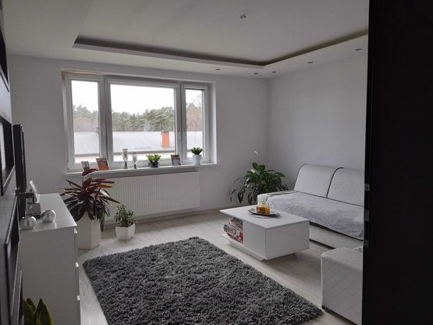 Mieszkanie na sprzedaż 55m2