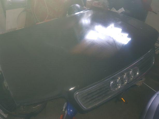 Audi a4 pecas 98 gasolina