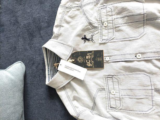 Nowa koszula męska Sonneti rozmiar M