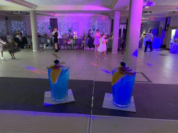 Barman na wesele imprezy